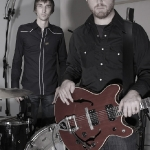 The Blackwater Fever - In Stereo press image 2011
